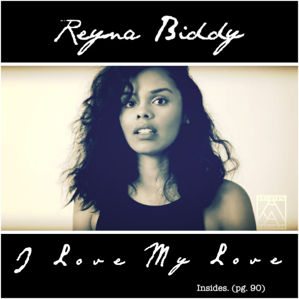 Spoken Word Artist Reyna Biddy Launches Exclusive Video Series ...
