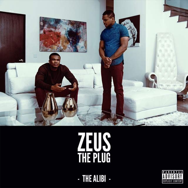 Zeus The Plug is Back With A New Banger \